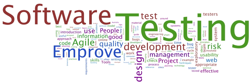 Emprove word cloud